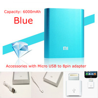 2014 New Power Bank 50000mAH External Battery Mobile Phone Charger Supply Power bank Portable Backup Battery Phone Chargers