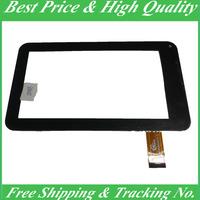 "10PCS/LOT 7"" Tablet TPC1219 Ver1.0 TPC0533 Touch Screen Touch Panel Digitizer Glass Sensor Replacement Digitizer Repair"