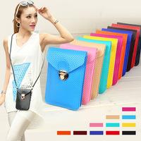 Free Shipping Women's Handbag Women Messenger Bags Cross Body Bag Mini Women Leather Handbags Wholesale QT-H666