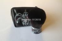 NEW Makeup Cosmetic Brush Blusher Profession Kabuki Hello Kitty Brush Set With Leather Bags Face Power Brush