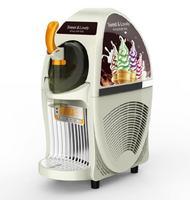 Shentop STLM-6L Ice Cream Frozen Yogurt Machine Frozen Yogurt Machine for Ice Cream