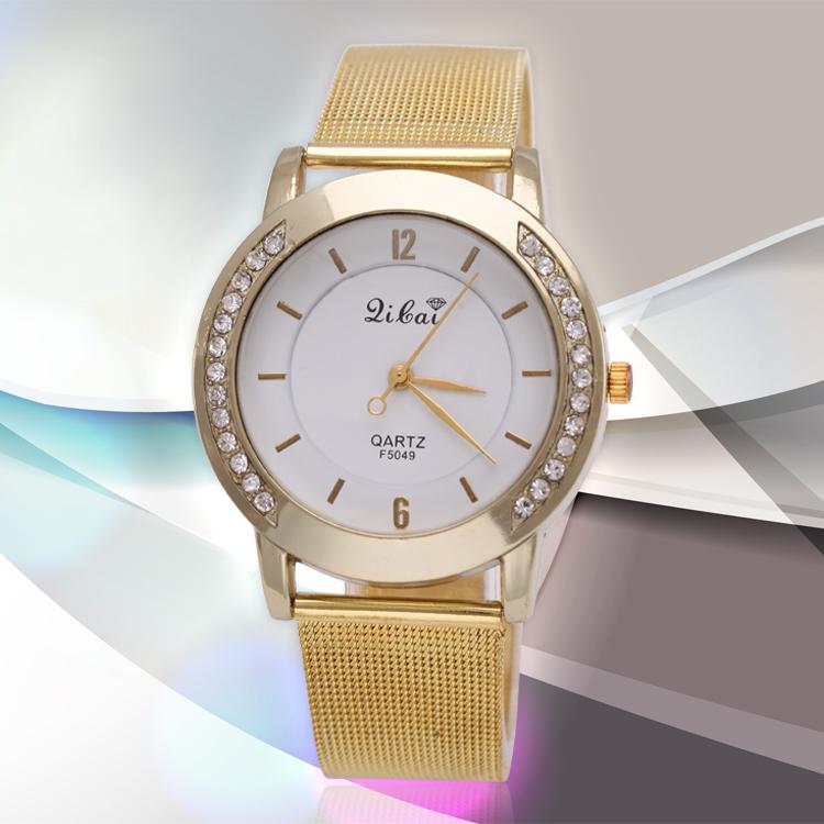 , relogio feminino dourado reloj mujer косметика для мамы сто рецептов красоты крем для рук каре 70 мл
