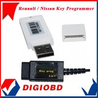 2014 100% Original Auto Key Programmer Super Renault+N-i-s-s-a-n key prog 2-in-1 Renault and N-i-s-s-a-n Key Programmer Key Prog