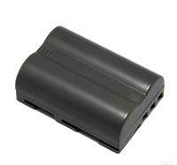 2pcs EN EL3e Rechargeable Camera Battery for D30 D50 D70 D90 D70S D100