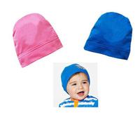 free shipping new style children baby hat  new leaf pattern cotton baby beanie hats boys  girls wild hat