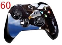 EAGLES CLEAVED THE SKY Skin Sticker Cover For Xbox ONE Controller Only Dropshipping 20 pcs per lot
