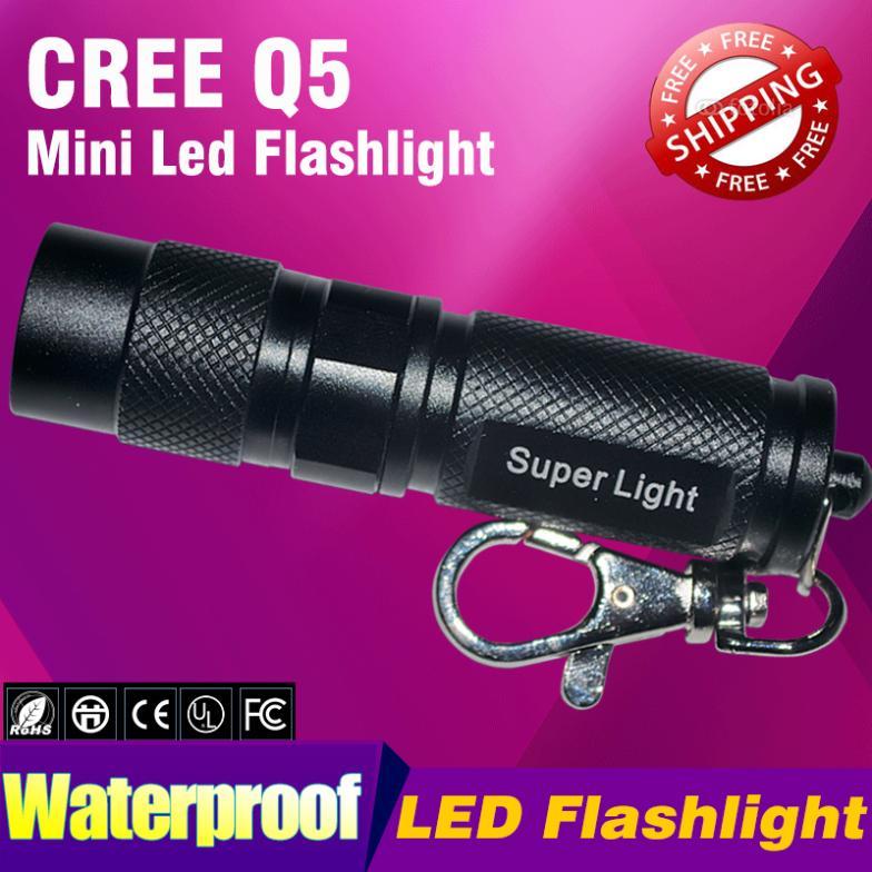 deal alerts: @ ebay, all flashlights below $5 | BudgetLightForum.com