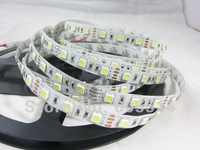 [Seven Neon] Free shipping 60leds/M 5050 NW/WW led smd strip+controller for Akihiro