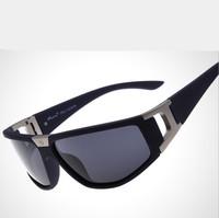 2015 New bike motorcycle Goggles UVA, UVB Ultraviolet Prevention Drving Sun glasses Riding Fishing Glasses Aviator Sunglasses