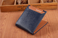 Brand Wallet Men Wallets Short Design First Layer Cowhide Wallet Level Mens Leather Wallets For Money Carteira Masculina AA006