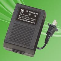 110V to 220V electricity power converter 100w transformer voltage converter input110v output 220v  use in Janpan USA Canada etc