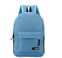 2015 top quality women  Japanese  Cool Color Matching BAG Schoolbag Bookbag Backpack cheap women school bag 279D