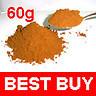 60g 2.1oz Wild Fresh CHAGA Mushroom POWDER Convenient for Herbal Tea Cancer