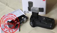 Battery Grip BG-E8 For Can Rebel T2i T3i T4i T5i 550D 600D 650D 700D