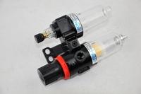 HIGH QUALITY  Air Pressure Regulator oil/Water Separator Trap Filter Airbrush Compressor AFC