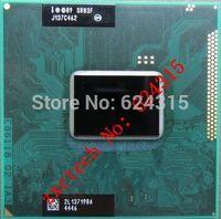 For Intel Core i7-2620M CPU (4M Cache, 2.7GHz to 3.4GHz, i7 2620M ) SR03F ,TDP 35W, PGA988, Laptop CPU Compatible HM65 HM67 QM67