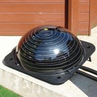 swimming pool solar water heater