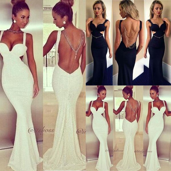 Коктейльное платье No Bodycon 635