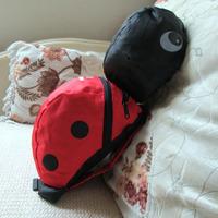 New~UK Littlelife beetle baby anti-lost safe belt travel bag school Toddler Kids Daysack/Backpack Girls/boys backpacks w/Strap