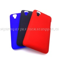 luxury matte Case for wiko sunset case cover