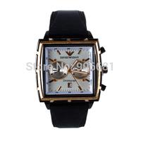 2014 hot sell fashion male atmospheric clock men luxury brand casual silicone strap watches women quartz watch relogio masculino