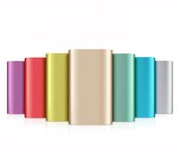 10pcs/lot New  power bank 5200mah portable battery charger   external battery pack free shipping