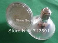 Free Shipping FedEx Waterproof LED E27 PAR38 Light Outdoor IP65 12W 60pcs 5050SMD LED Spot Light PAR38 E27 Bulb Light