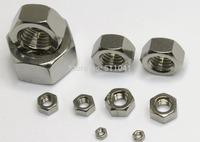 Titanium Hex Nuts, Titanium Hex Flanged Nuts,  Titanium Hex Flanged Lock Nuts, Paypal is available