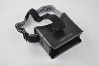 Head Mount Plastic Version 3D Vr Virtual Reality Video Glasses Google Cardboard  100%HIGH QUALITY