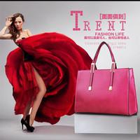 2015 new female bag bag Han edition tide one shoulder women bag W022
