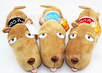 Long mouth toy dog Cool cotton fabrics toy dog Hug you warmly Soft fluff toy dog New arrive