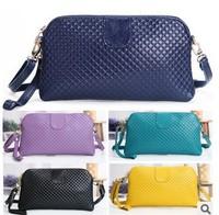 2015 New embossed pattern women Genuine leather clutch bag fashion women purse cowhide wallet  fashion mini handbag woman bag