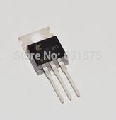 10PCS /LOT FREE SHIPPING Transistor BU406 7A / 200V /60W high voltage switch