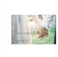 Payment Link For Wedding Dress Evening Dress Party Dress Girl Dress and other service For Shawn and Pieter