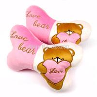 Packages mailed the new cute cartoon car headrest car pillows neck pillow Car neck pillow a pair