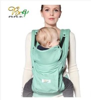 100% cotton baby suspenders multifunctional baby hold with newborn children backpack sling
