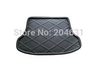 Car car trunk mat three-dimensional trunk mat waterproof for Sylphy 2009-2011