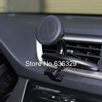Universal Smart Mobile Mount Car Stand Phone Holder Phone Magnet Car CD Slot Dock Dash Holder Mount Stand GPS MP4 5 & Tablet