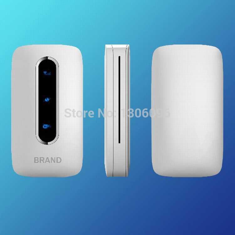 3G Mifi/ Wifi/Wireless Routers Modem with SIM card Slot Unlocked Hotspot 3000mAh Portable Charge/Power Bank PK Huawei E5331(China (Mainland))