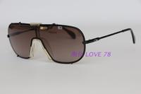 metal sunglasses mod903 oculos de sol fashion sunglasses large sunglasses men