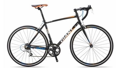2015 Brand New Giant Windmarkt 2200 Road Bicycle speed bicicleta giant 700C magnesium Racing Road Bike 14 Speeds Double V Break(China (Mainland))