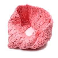 1pcs Fashion  Knitted Winter Warm Ear Headwear Winter Hat  Hair accessories Women Crochet Turban Headband 6 color  FS215
