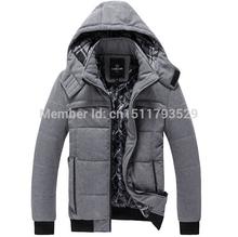 Верхняя одежда Пальто и  от Lixiao для Мужчины, материал вниз артикул 32257181113