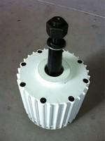 2kw AC 48v 96v low rpm brushless permanent magnet generator free postage