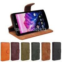Frosted feel mobile phone holster  for lg  Nexus 5 E980 -dt