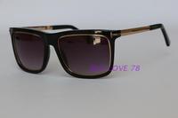 2015 oculos de sol masculino sun glasses tf0398 unisex fashion sunglasses comfortable
