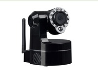 PTZ Camera, 720P High Definition CCTV Camera, IP Camera with CMOS Sensor