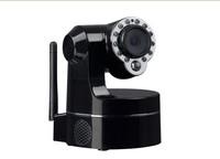 PTZ Camera, 720P High Definition CCTV Camera, IP Camera with CMOS Sensor