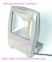 Waterproof,high power,good quality 30W outdoor LED spotlight,LED projector light,110V/220VAC,DS-TN-24-30W,EDISON Chip