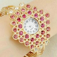 New Fashion Watch Women Full Crystal Rhinestone Bracelet  Watches Women Dress Quartz Wristwatch Dropshipping Relogio CX06